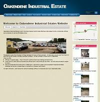 Web Design Paphos - Industrial Estate